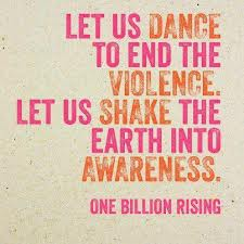lets one billion rising